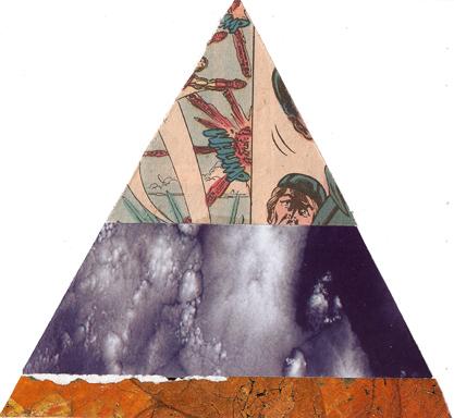 Untitled (Big Triangle)